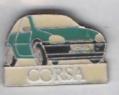 Auto Opel Corsa - Opel