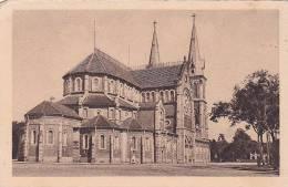 21093 SAIGON La Cathedrale -L Crespin 94 - - Viêt-Nam