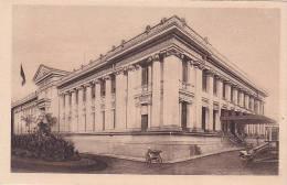 21094- SAIGON Palais Lieutenant Gouverneur Cochinchine -L Crespin 100 -