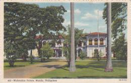 21110 Malacanan Palace, Manila, Philippines -402 Philippine Education - Philippines