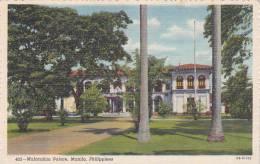 21110 Malacanan Palace, Manila, Philippines -402 Philippine Education