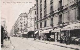 TOUT PARIS  (XIV E ARR) 1417 LA RUE DIDOT  (MAGASINS)  1931 - Arrondissement: 14