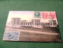 A-3-3-25 CPA Cuba G. Agricula - Cartes Postales