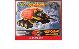 Topolino / LA  MAKKINA Z - Autres