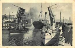 MEMEL KARLSBRUCKE VOYAGEE EN 1939 - Lithuania