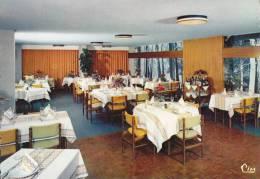 CPSM CORBEIL ESSONNES 91 CENTRAL HOTEL RESTAURANT - Corbeil Essonnes