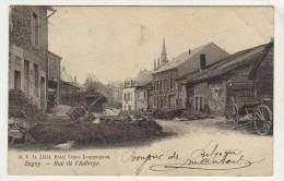° BELGIQUE ° Province Namur ° SUGNY ° RUE DE L'AUBROYE ° - Non Classés