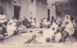 ¤¤  -  7   -   CÔTE D'IVOIRE   -  Lecture Du Coran  -  ¤¤ - Côte-d'Ivoire