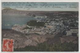 ORAN   VUE GENERALE - Oran