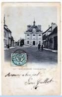 Méry -sur-Seine (Aube) L'Hôtel-de-Ville. - Sin Clasificación