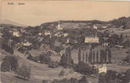 SPIEZ - BE Berne