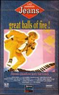 Dennis Quaid Est Jerry Lee Lewis °°° Great Balls Of Five - Concert Et Musique