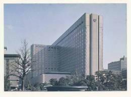 Imperial Hotel, Tokyo - Tokio