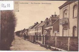 LOMBARTZIJDE : BASSEVILLE STRAAT - Nieuwpoort
