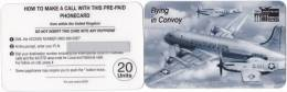 Telecarte Airplane (Mint,Neuve) - Flugzeuge