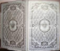 Livre Meyers Konversationslexikon 5 Aslang 1897 LETTRE Dinger Ethicus Entier Avec Superbes Litho Interieur - Encyclopedieën