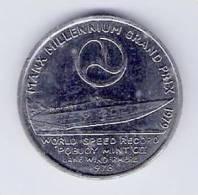 Token No. 85,  To Identify, 28 Mm - Sonstige Münzen