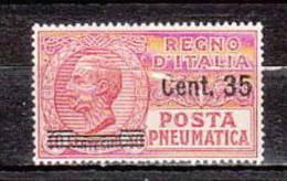 ITALY-1927--Sc#  D13 -RARE  MINT NH FVF -EURO 80.00- SALE $ 25.00 - 1900-44 Vittorio Emanuele III