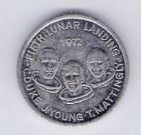 Token No. 87,  To Identify, 26 Mm - Sonstige Münzen