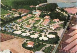 Cpm  Village De Vacances Du MAS BLANC, Mut. Gale Des Préfectures ALENYA (14.46) - France