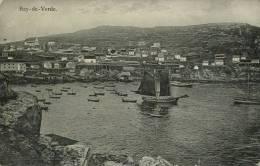 N°26101 -cpa Bay De Verde - Cap Vert
