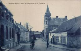 59 POIX DU NORD - RUES DU GOGRIAU ET DE LA CROISETTE ( CAFE DU CENTRE ) - Marcq En Baroeul