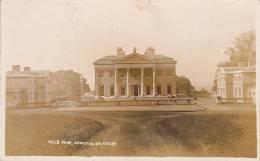 DOWNTON SALISBURY Hale Park - Salisbury