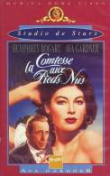 La Comtesse Aux Pieds Nus °°° Ava Garner Et Humphrey Bogart     VOST - Classiques