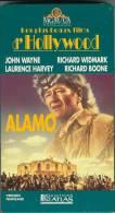 Alamo °°° John Wayne  Edition Atlas Boitier Carton - Classiques