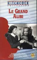 Le Grand Alibi °°°° De Hitchcock - Classic