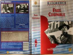 Faux Coupable °°°° De Hitchcock - Classic