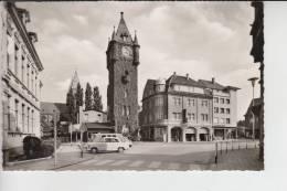4432 GRONAU, Am Alten Rathausturm 1960 - Gronau