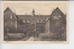 4432 GRONAU - EPE, St.Wilhelm-Hospital - Gronau