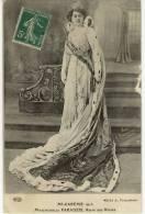 MI CAREME 1912  -  La Reine Des Reines Mlle PARADEIS. - Spectacle