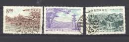 Corée Du Sud  -  1964  :  Mi  356  (o) - Corea Del Sud