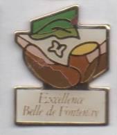 Pomme De Terre , Excellence Belle De Fontenay - Food