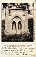 Bassenge            Pélerinage De ND De Lourdes. La Chapelle De SS Coeurs De Jésus Et De Marie Dans La Colline      . - Bassenge