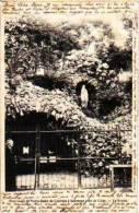 Bassenge            Pélerinage De ND De Lourdes. La Grotte   . - Bassenge