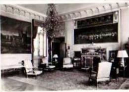 Beloeil            (Format 6X9 ) Château De Beloeil. Le Salon Des Ambassadeurs     . - Beloeil