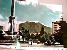 CUNEO STAZIONE FERROVIARIA  FONTANA E LA BISALTA  VB1960 DZ7631 - Cuneo