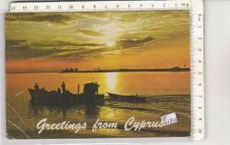 PO6151B# CIPRO - CYPRUS  VG - Chypre