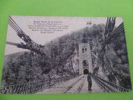 19- Tramways Départementaux Viaduc De Roche Taillade - Autres Communes