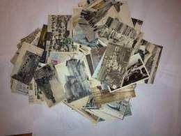 Environs 400 Cartes Postales Anciennes  De Ma Collection - Cartes Postales