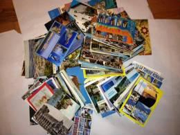 Environs 550 Cartes Postales Fantaisies Modernes - Cartes Postales