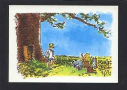 *Winnie The Pooh*  Ed. Disney - Reflex Marketing Ltd. Nº 363. Nueva. - Disney