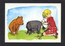 *Winnie The Pooh*  Ed. Disney - Reflex Marketing Ltd. Nº 105. Nueva. - Disney