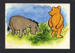 *Winnie The Pooh*  Ed. Disney - Reflex Marketing Ltd. Nº 271. Nueva. - Disney