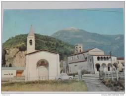 LUCCA - Frati Di Camaiore - La Chiesa Dei PP. Francescani - Lucca