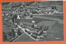 Q125, Lenk, 1453,   Circulée 1970 - BE Berne