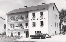 5264 - Pension Maximilian  Gallspach - Autriche
